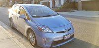 Picture of 2014 Toyota Prius Plug-In Base, gallery_worthy