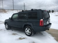 Picture of 2008 Jeep Commander Sport 4WD, gallery_worthy