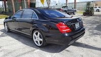 Picture of 2013 Mercedes-Benz S-Class S 550, gallery_worthy