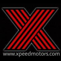 Xpeed Motors logo