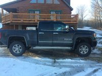 Picture of 2015 GMC Sierra 2500HD SLT Double Cab SB, exterior, gallery_worthy