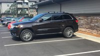 Picture of 2017 Jeep Grand Cherokee Summit 4WD, gallery_worthy