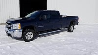 Picture of 2009 Chevrolet Silverado 3500HD LT Crew Cab 4WD, exterior, gallery_worthy