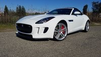 Picture of 2015 Jaguar F-TYPE S V8 Convertible, exterior, gallery_worthy