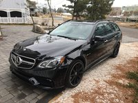 Picture of 2016 Mercedes-Benz E-Class E 63 AMG Wagon, exterior, gallery_worthy