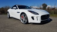 Picture of 2015 Jaguar F-TYPE S V8 Convertible RWD, exterior, gallery_worthy
