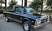 Picture of 1988 GMC Sierra 1500 C1500 Standard Cab LB, exterior, gallery_worthy