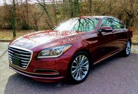 Picture of 2017 Genesis G80 3.8L AWD, gallery_worthy