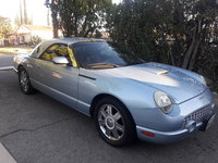Picture of 2004 Ford Thunderbird Base Convertible, gallery_worthy