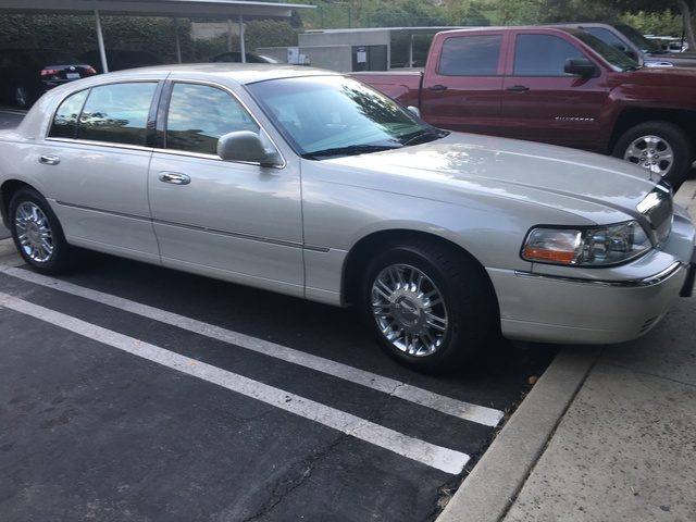 Picture of 2007 Lincoln Town Car Signature L, gallery_worthy