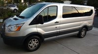 Picture of 2015 Ford Transit Passenger 150 XLT SWB Low Roof, exterior, gallery_worthy