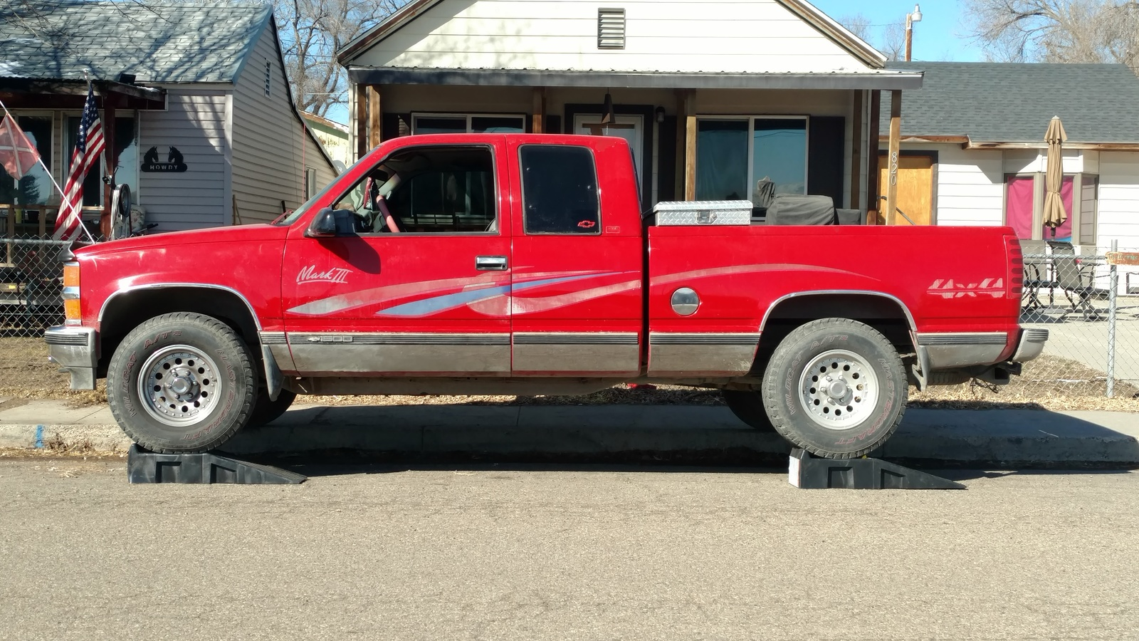 All Chevy 96 chevy extended cab : Chevrolet C/K 1500 Questions - 4 wheel drive - CarGurus