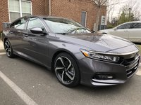 Picture of 2018 Honda Accord 1.5T Sport FWD, exterior, gallery_worthy