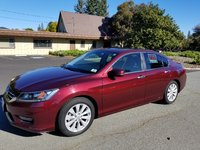 Picture of 2014 Honda Accord EX-L w/ Nav, gallery_worthy