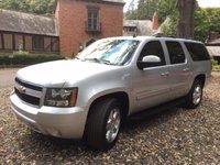 Picture of 2011 Chevrolet Suburban Fleet 1500 4WD, exterior, gallery_worthy