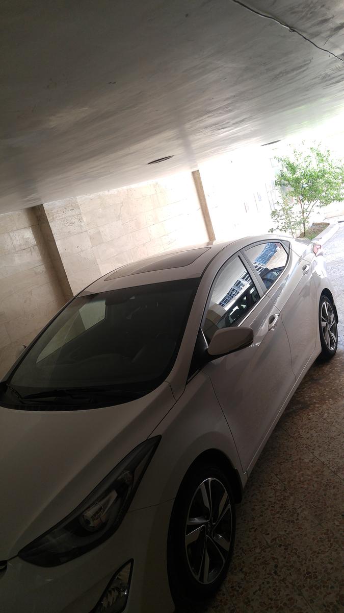 Awesome Hi , Good Job , Can I Put 225/55R17 Or 225/50R17 Or 215/55R17 Tires For  Hyundai Elentra 2015 GLS Sedan ? (Original Size : 215/45R17)