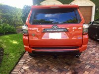 Picture of 2015 Toyota 4Runner TRD Pro 4WD, gallery_worthy