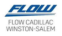 Flow Cadillac of Winston Salem logo