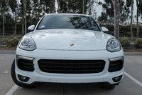 Picture of 2015 Porsche Cayenne Diesel, exterior, gallery_worthy