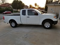 Picture of 2014 Nissan Frontier SV King Cab, exterior, gallery_worthy