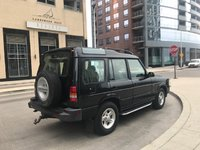 Picture of 1997 Land Rover Discovery 4 Dr SE AWD SUV, exterior, gallery_worthy