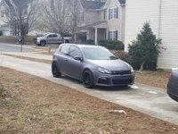 Picture of 2012 Volkswagen GTI 2.0T 2-Door FWD with Sunroof and Navigation, exterior, gallery_worthy