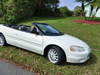 Picture of 2003 Chrysler Sebring LXi Convertible FWD, gallery_worthy