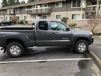 Picture of 2009 Toyota Tacoma Access Cab 4WD, gallery_worthy