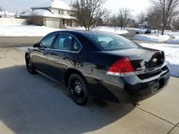 Picture of 2011 Chevrolet Impala Police, gallery_worthy