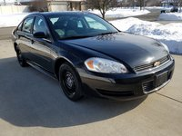 Picture of 2011 Chevrolet Impala Police FWD, gallery_worthy