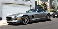 Picture of 2014 Mercedes-Benz SLS-Class AMG GT Roadster, gallery_worthy