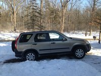 Picture of 2005 Honda CR-V EX AWD, gallery_worthy