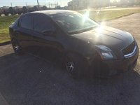 Picture of 2011 Nissan Sentra 2.0 SR, gallery_worthy