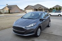 Picture of 2014 Ford Fiesta SE Hatchback, gallery_worthy