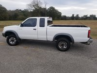 Picture of 1998 Nissan Frontier 2 Dr XE 4WD Extended Cab SB exterior gallery_worthy & 1998 Nissan Frontier - Pictures - CarGurus