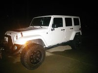 Picture of 2012 Jeep Wrangler Unlimited Altitude, gallery_worthy