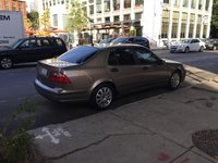 Picture of 2002 Saab 9-5 Linear 2.3T, gallery_worthy