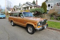Picture of 1983 Jeep Wagoneer Limited 4WD, gallery_worthy