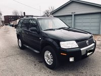 Picture of 2006 Mercury Mariner Premier, exterior, gallery_worthy