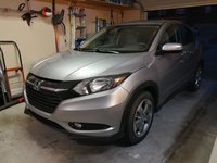 Picture of 2017 Honda HR-V EX, gallery_worthy
