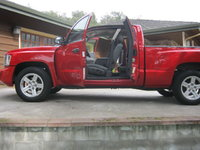 Picture of 2010 Dodge Dakota Bighorn/Lonestar Ext. Cab, gallery_worthy