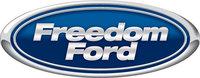 Freedom Ford logo