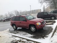 Picture of 2002 GMC Envoy 4 Dr SLE 4WD SUV, gallery_worthy