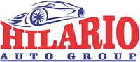 Hilario's Auto Sales logo