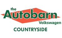 The Autobarn Volkswagen of Countryside logo