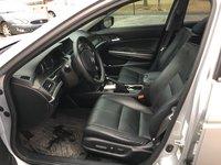 Picture of 2014 Honda Crosstour EX-L V6 AWD w/ Navi, interior, gallery_worthy