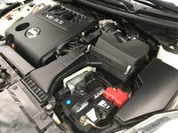 Picture of 2011 Nissan Altima Coupe 3.5 SR, engine, gallery_worthy