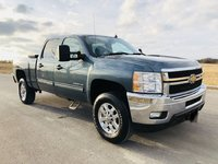 Picture of 2011 Chevrolet Silverado 2500HD LT Crew Cab LB 4WD, exterior, gallery_worthy
