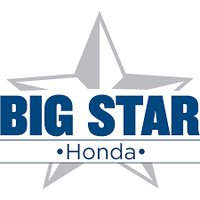 Big Star Honda logo