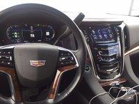 Picture of 2016 Cadillac Escalade ESV Platinum 4WD, interior, gallery_worthy
